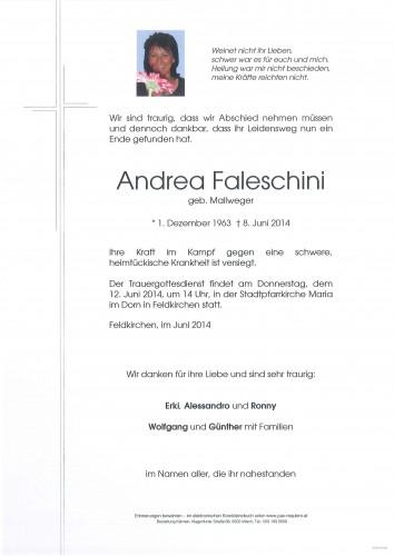 Andrea Faleschini