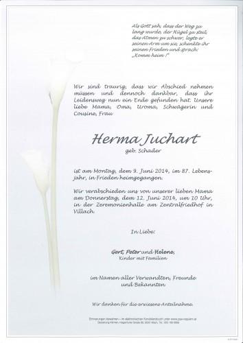 Herma Juchart