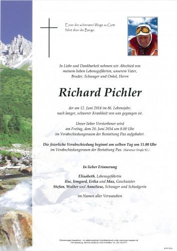 Richard Pichler