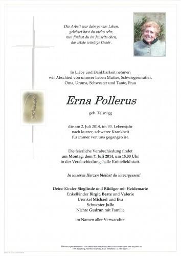 Erna Pollerus