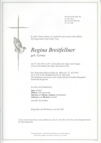 Regina Breitfellner