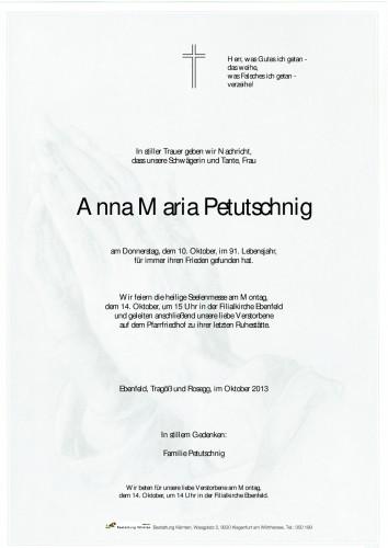 Anna Petutschnig