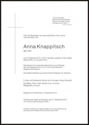 Anna Knappitsch