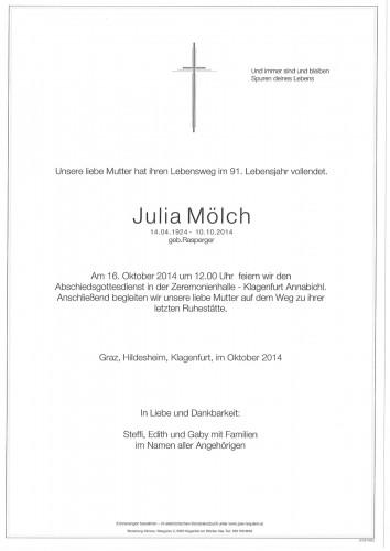 Julia Mölch