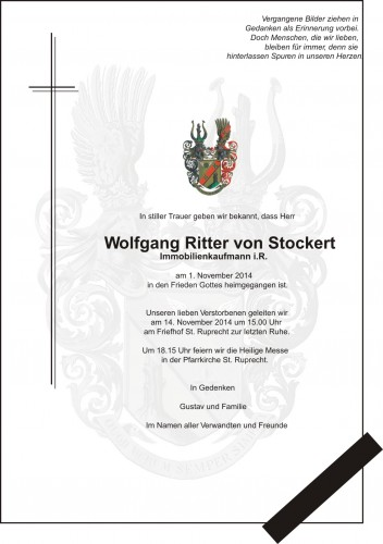 Wolfgang Stockert