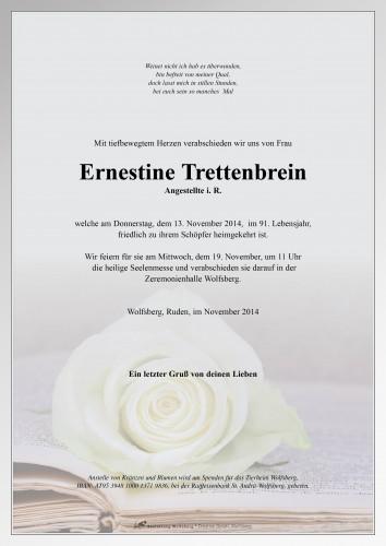 Ernestine Trettenbrein