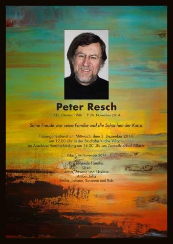 DI Peter Resch