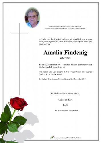Amalia Findenig