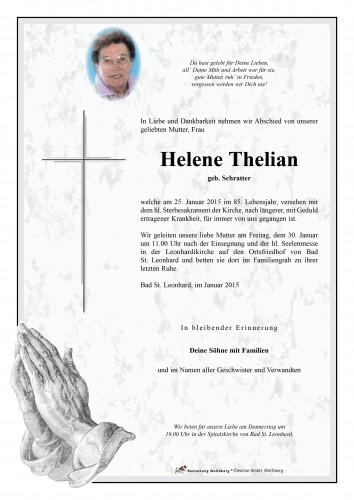 Helene Thelian