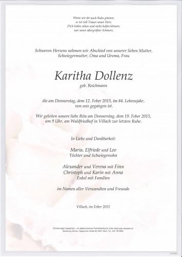 Karitha Dollenz