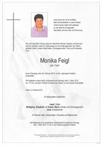 Monika Feigl