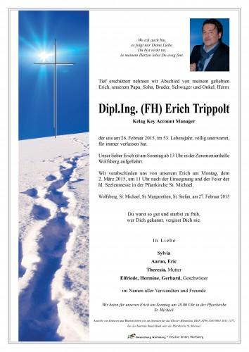 Erich Trippolt