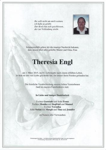 Theresia Engl