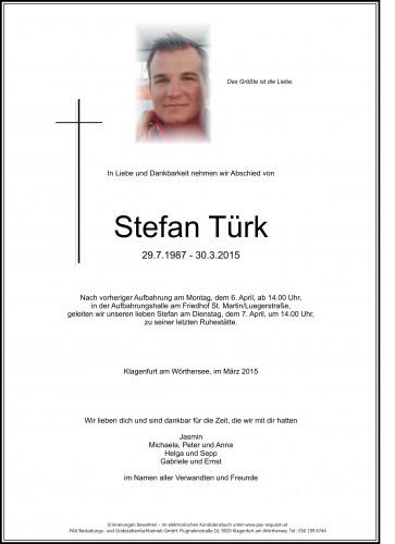 Stefan Türk