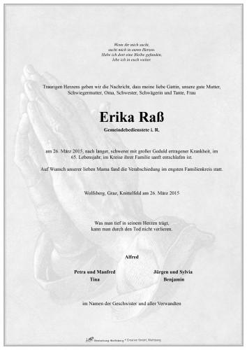 Erika Raß