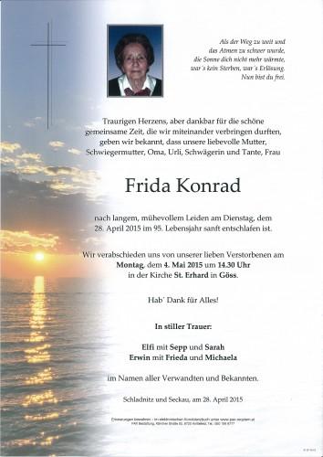 Konrad Frida