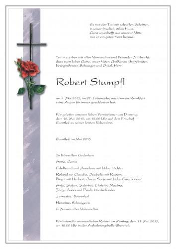 Robert Strumpfl