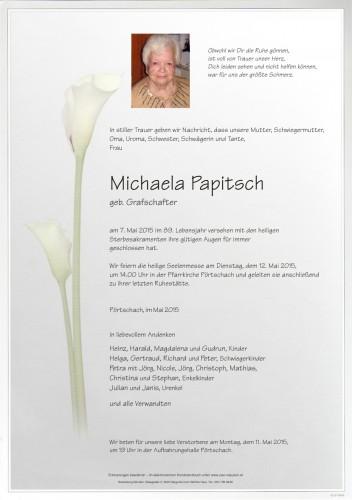 Michaela Papitsch