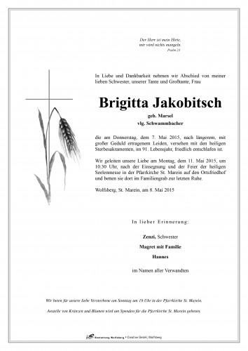 Brigitta Jakobitsch