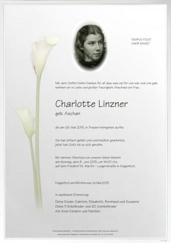 Charlotte Linzner