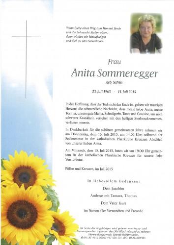 Anita Sommeregger