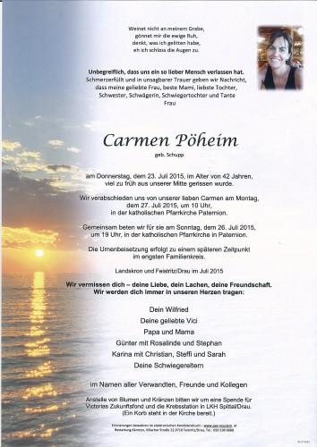 Carmen Pöheim