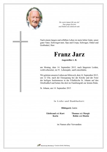 Jarz Franz