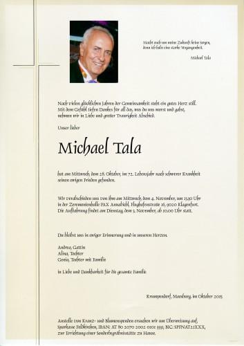 Michael Tala