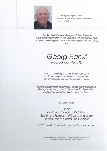 Georg  Hackl