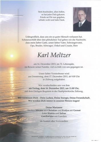 Karl Meltzer