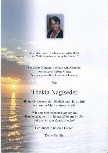 Thekla Naglseder