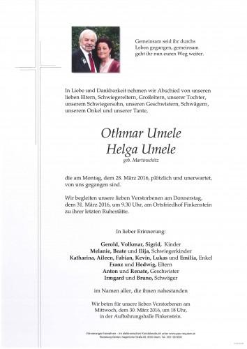 Othmar Umele