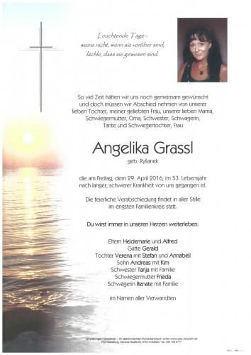 Angelika Grassl