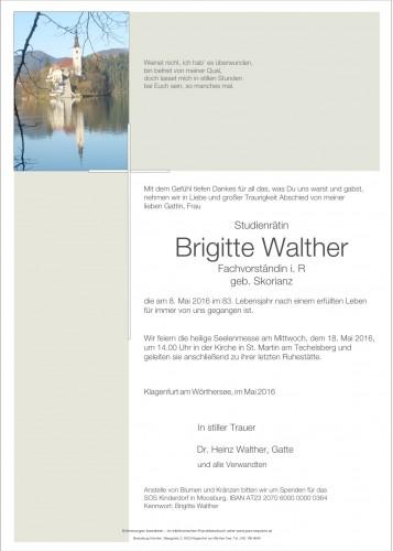 Brigitte Walther
