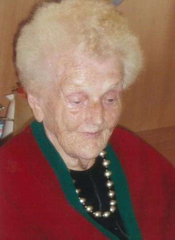 Maria Dorner