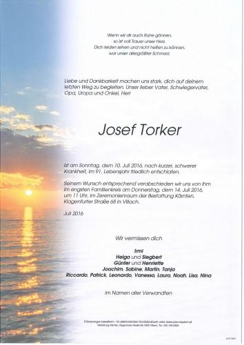 Josef Torker