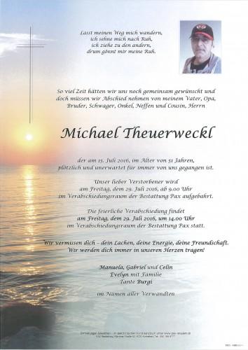 Michael Theuerweckl