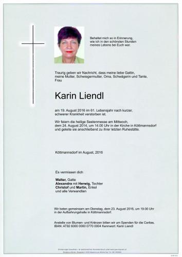 Karin Liendl