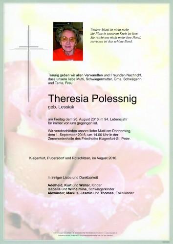 Theresia Polessnig