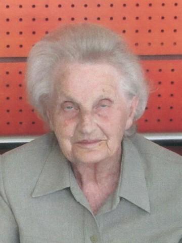 Anna Jereb