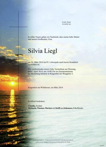 Silvia Liegl