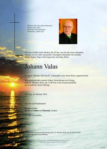 Johann Valas