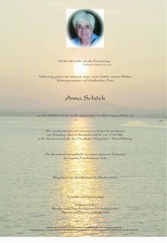 Anna Schöck