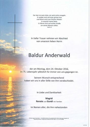Baldur Anderwald