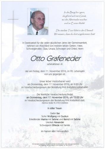 Otto Grafeneder