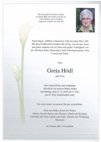 Greta Hödl
