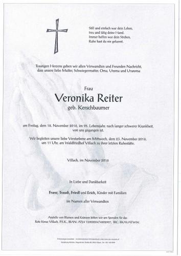Veronika Reiter