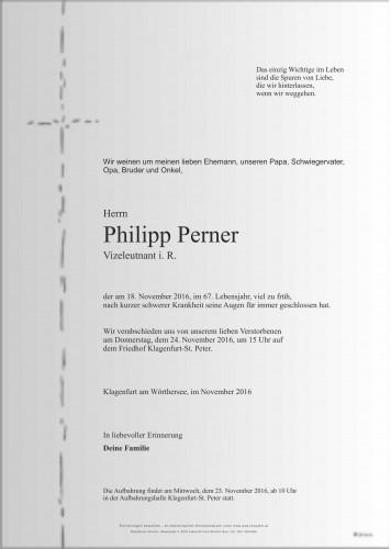 Philipp Perner