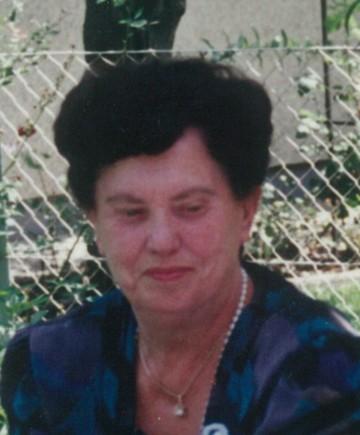 Maria Drljo