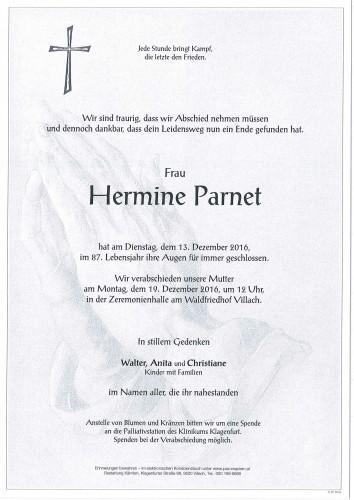 Hermine Parnet